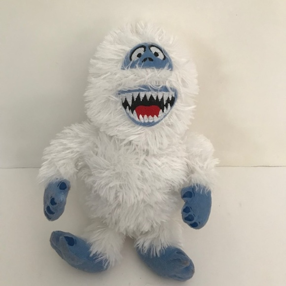 Rudolph The Red Nosed Reindeer Holiday Bumble Abominable Snowman 12 Plush Rudolph Poshmark,Farmers Almanac 2020 Florida Weather